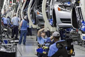 Volkswagen zruší tisíce miest.