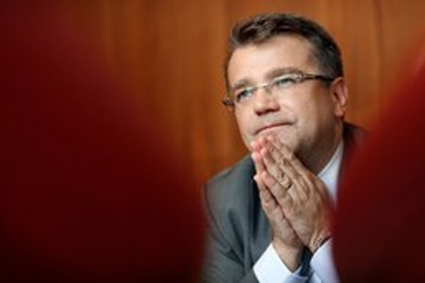 Bývalý minister zdravotníctva Ivan Uhliarik.