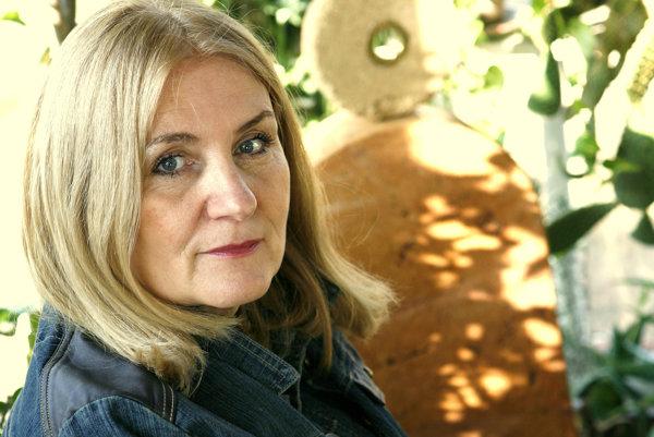 Jaroslava Šicková-Fabrici