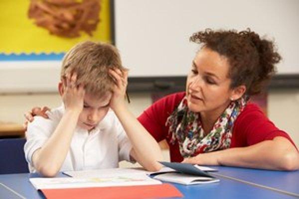 Vláda učiteľom neustúpila.