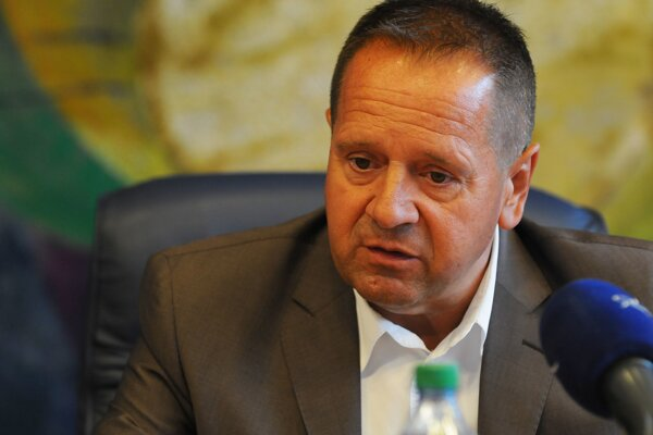 Anton Danko.