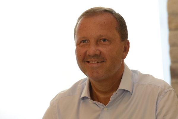 František Sabol.