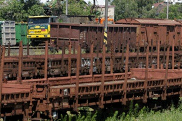 Zamestnanci Železničnej spoločnosti Cargo Slovakia prišili na kontrolu pod vplyvom alkoholu.