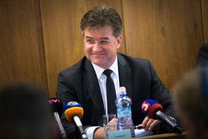 Miroslav Lajčák bude pravdepodobne viesť aj ďalšiu významnú medzinárodnú inštitúciu.
