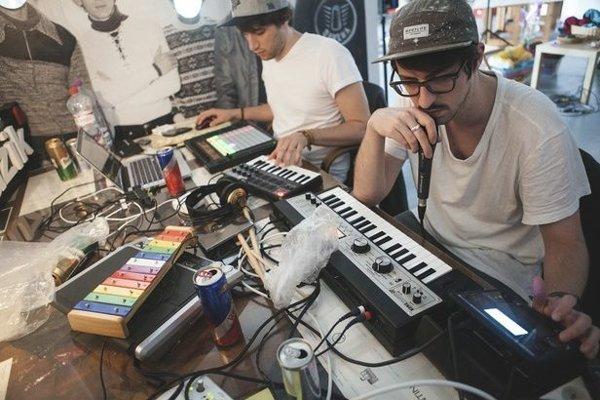 Dnes je FVLCRVM alias Pišta Kráľovič jedným z najznámejších producentov elektronickej hudby u nás.