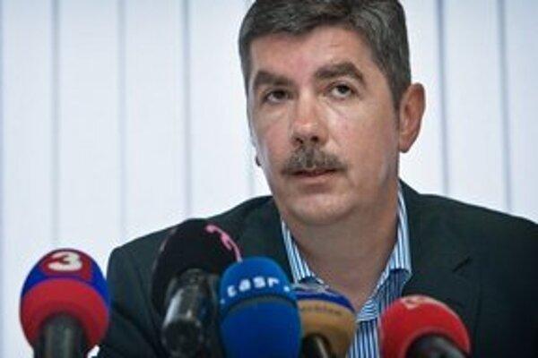 Vladimír Repčík.