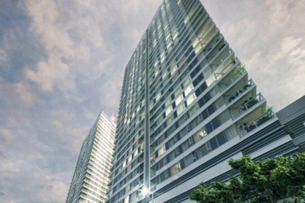 S výškou 108 metrov sa bytové veže stanú súčasťou novej panorámy hlavného mesta.