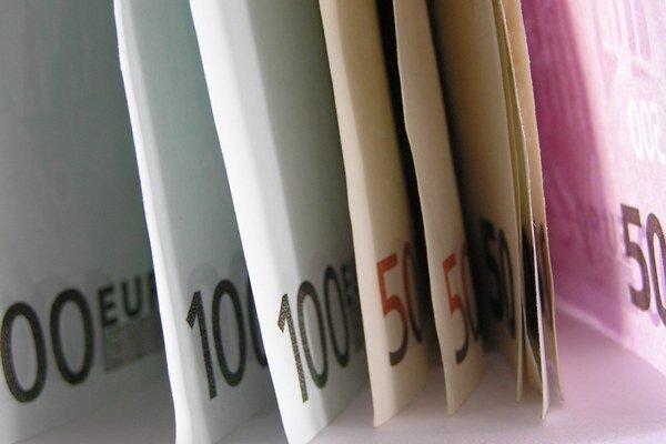 Stav úverov na bývanie v septembri stúpol v porovnaní s augustom o 158,9 milióna eur.