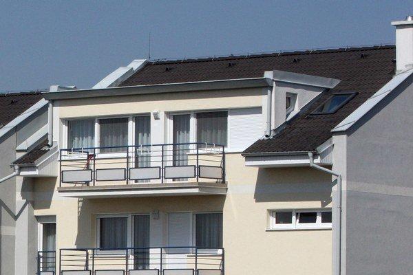 Ku koncu vlaňajška bolo rozostavaných 62-tisíc bytov.