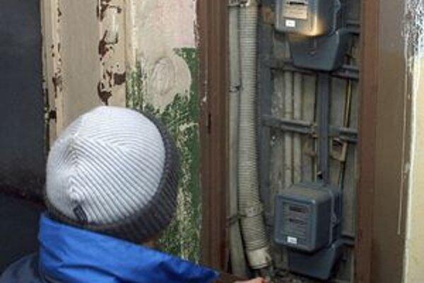 Najviac prípadov nelegálnych odberov, o ktorých polícia informuje, je z Handlovej.