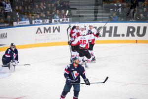 Slovan získal z troch domácich zápasov iba bod.