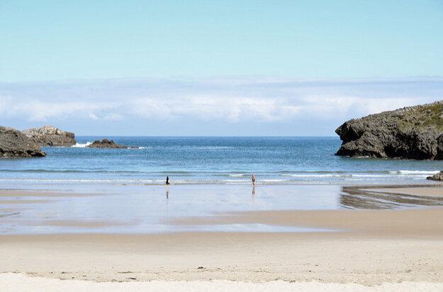 Ostrov Reunion má okrem skvelých pláží aj nádhernú krajinu pre turistiku.