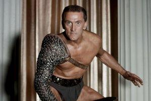 Veľkolepý Spartakus vznikol v roku 1960 už v produkcii Douglasovej filmovej spoločnosti Bryna Produktions, ktorú pomenoval po svojej mame.