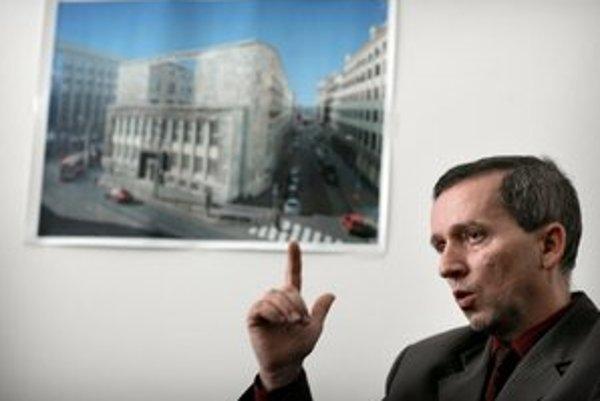 Jozef Čentéš je  zvolený, Generálnej prokuratúre však nešéfuje.