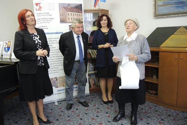 Ružena Viskupičová-Kondelová.