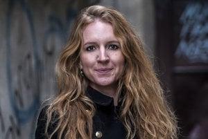 Jarmila Lajčáková, Centrum pre výskum etnicity a kultúry.