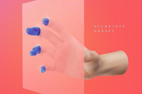 Obal albumu Billy Barman - Dýchajúce obrazy.