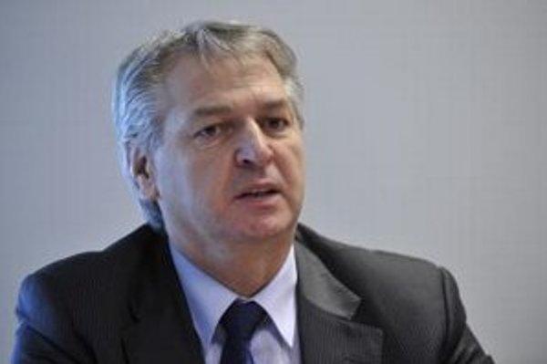 Jan Hudacký.