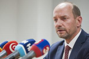 Šéf VšZP Miroslav Kočan upozornil na rekordnú stratu poisťovne zároveň však musí vymyslieť, ako sa s nej dostať.