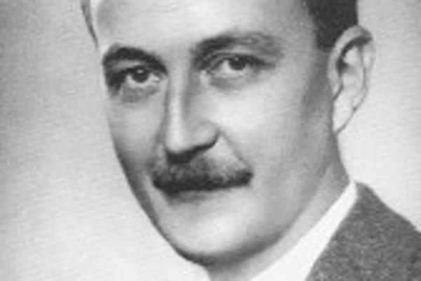 János Esterházy.
