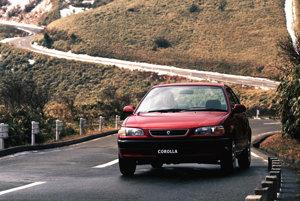 Toyota Corolla (7. generácia)
