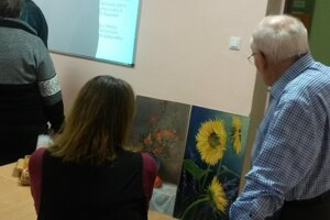 Prvé stretnutie Art klubu bude 12. januára.