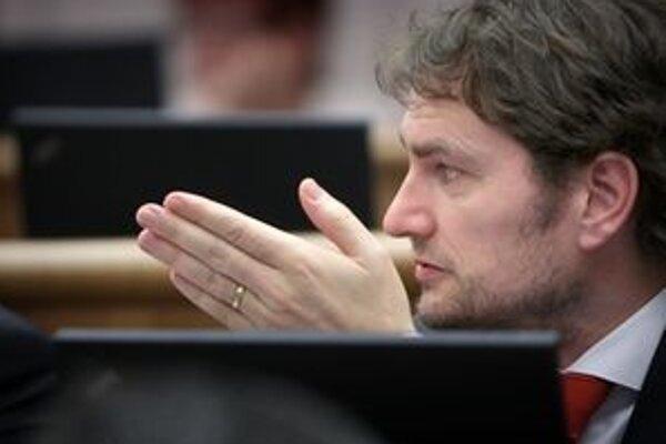 Igor Matovič.