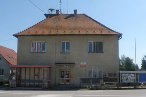 V priestoroch bývalého úradu by mohla vzniknúť expozícia histórie obce.