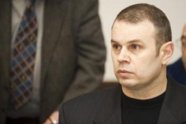 Súd Yegorova oslobodil.