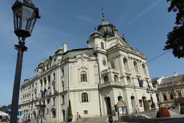Štátne divadlo v Košiciach uvedie v druhej polovici sezóny ešte šesť premiér.