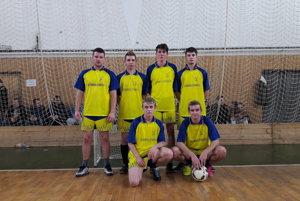 3 – KA. Mladé ambiciózne mužstvo, ktoré v ostatnom kole získalo premiérové body v lige.