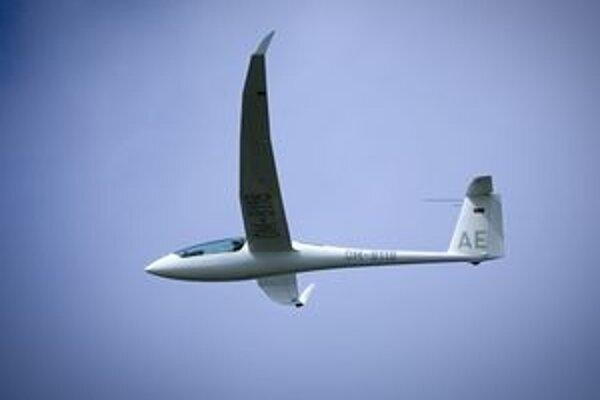 V sobotu na prievidzskom letisku začínajú majstrovstvá sveta v bezmotorovom lietaní.