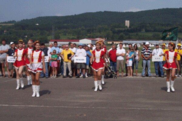 Medzinárodné majstrovstvá boli vlani prvou väčšou generálkou pred svetovým šampionátom.
