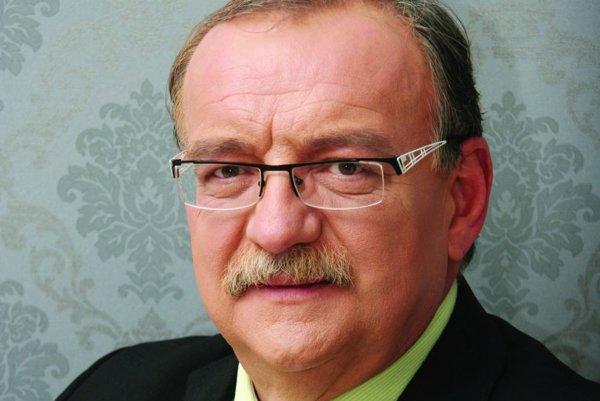 Miroslav Obšivaný