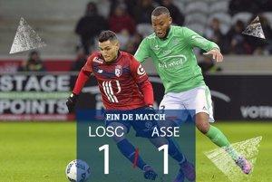 Lille muselo doma vyrovnávať.