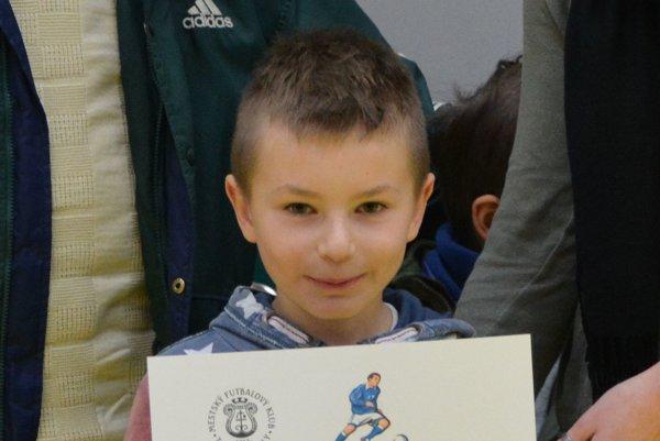 Myjava obsadila na turnaji štvrté miesto.