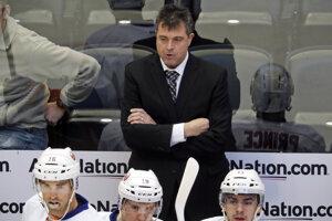 Jack Capuano už nie je trénerom Islanders.