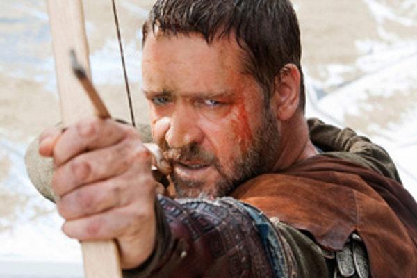 Film Robin Hood do prievidzského kina príde koncom mája.