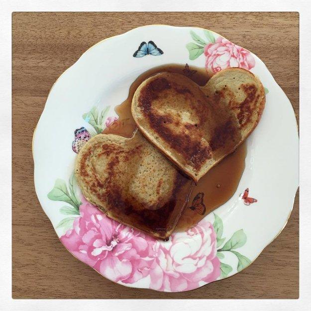 Toto raňajkuje modelka a mama Miranda Kerr.