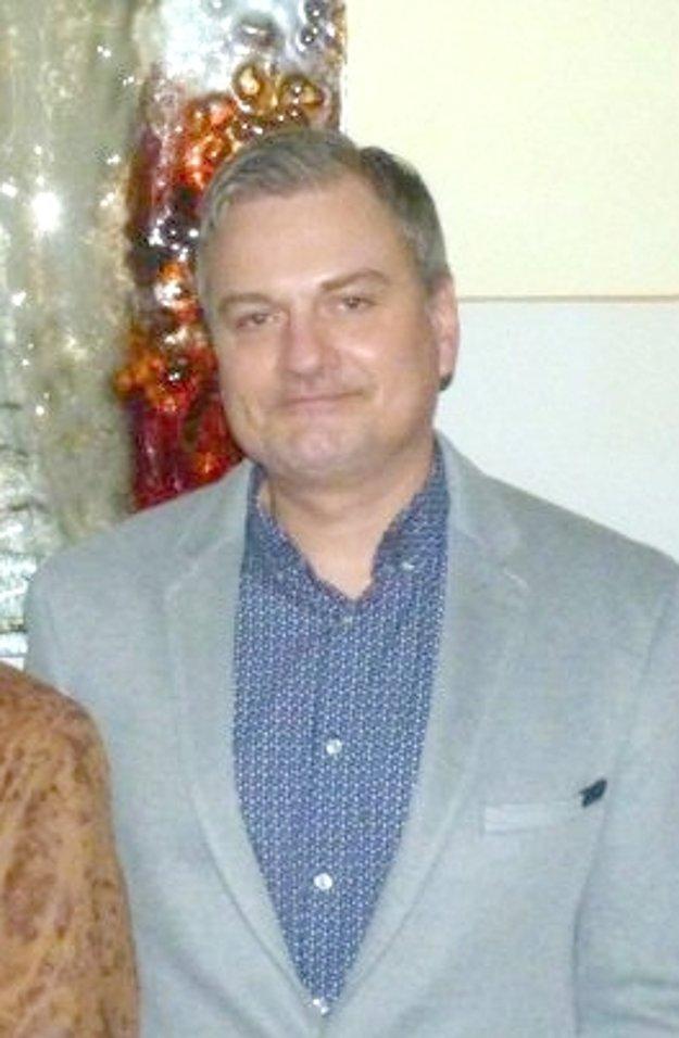 Stanislav Pastva