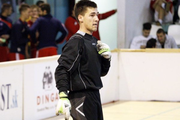 Jaroslav Psota sa rozhodol pre odchod z Tešedíkova.