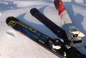 Neviete sa rozhodnúť pre nové alebo jazdené lyže? V novej predajni Dual Sport v Žiline vám poradia.