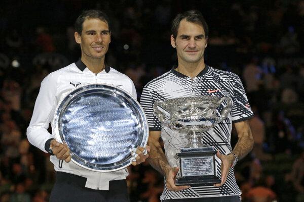Vo finále Federer porazil najsilnejšieho možného súpera, tvrdí Dominik Hrbatý.