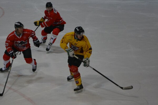 Albín Podstavek strelil dôležitý druhý gól Topoľčian.