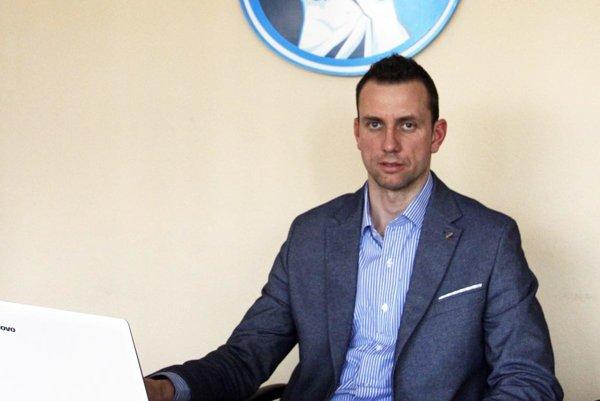 Prezident HK Nitra Miroslav Kováčik v minulosti trikrát reprezentoval Slovensko na majstrovstvách sveta.