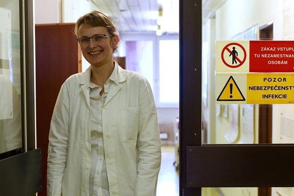 Jana Minarovičová sa problematike bezpečnosti potravín venuje už dlhých sedemnásť rokov.