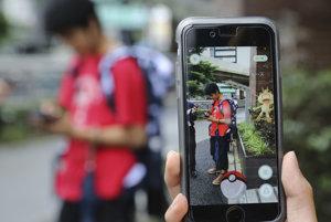 Blogger hral Pokemon Go v kostole. Ruskí prokurátori pre neho žiadajú 3,5 ročný trest