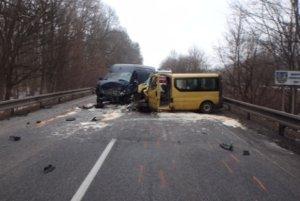 Autonehoda spôsobená diviakmi