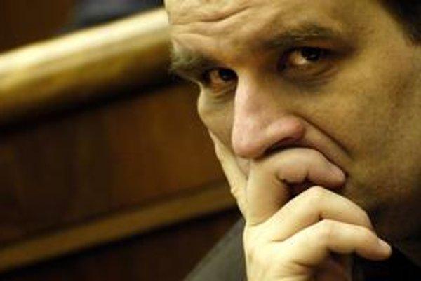 Pavol Frešo nebude kandidovať za poslanca. Oznámil to listom, odpovediam na otázky sa vyhýba.