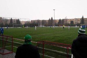 MFK Skalica - Prostějov